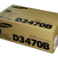 Тонер-картридж SAMSUNG ML-D3470B (HP SU672A) черный