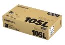 Тонер-картридж SAMSUNG MLT-D105L (HP SU768A) черный