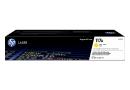 Тонер-картридж HP W2072A желтый №117A
