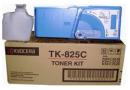 KYOCERA-MITA 1T02FZCEU0 Голубой тонер-картридж TK-825C