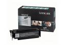 LEXMARK 0012A4710 Черный тонер-картридж (RETURN PROG)