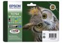 EPSON C13T079A4A10 Набор картриджей (6 шт.)