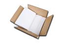 LOMOND 0102084 Фотобумага односторонняя матовая A6 / 500 л. (технологичная упаковка)
