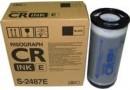 RISO S-2487E Черная краска CR