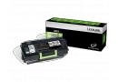 LEXMARK 52D0XA0 Черный картридж сверхвысокой емкости