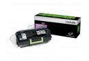 LEXMARK 52D5H00 Черный картридж  повышенной емкости (Return Program)