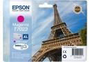 EPSON C13T70234010 Пурпурный картридж повышенной емкости