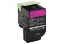 Тонер-картридж LEXMARK 71B5HM0 пурпурный повышенной емкости