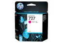 HP B3P14A Пурпурный картридж HP 727