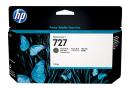 HP B3P22A Черный матовый картридж HP 727