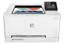 ������� HP Color LaserJet Pro M252dw (B4A22A)