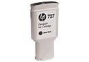 HP C1Q12A Черный фотокартридж HP 727