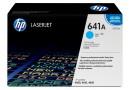 HP C9721A Картридж голубой HP 641A