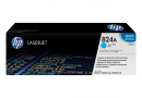 HP CB381A Картридж голубой 824A