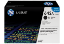 HP CB400A Картридж черный HP 642A