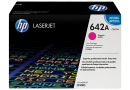 HP CB403A Картридж пурпурный HP 642A