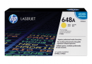 HP CE262A Картридж желтый HP 648A