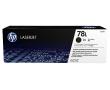 HP CE278L Kартридж экономичный черный HP 78L