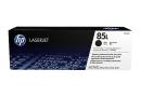HP CE285L Kартридж экономичный черный HP 85L