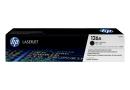HP CE310A Kартридж черный HP 126A