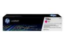 HP CE313A Kартридж пурпурный HP 126A