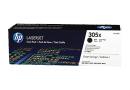 HP CE410XD Черный картридж HP 305X Dual Pack в двойной упаковке