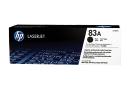 HP CF283A Kартридж черный HP 83A