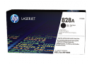 HP CF358A Черный фотобарабан HP 828A