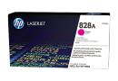 HP CF365A Пурпурный фотобарабан HP 828A