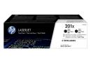 HP CF400XD Картриджи черный HP 201X в сдвоенной упаковке