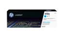 HP CF411X Картриджи голубой HP 410X увеличенной емкости