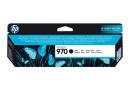 HP CN621AE Черный картридж HP 970 Officejet