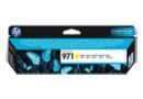 HP CN624AE Желтый картридж HP 971 Officejet