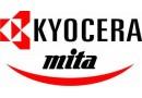 KYOCERA-MITA 2MY93041 Голубой фотобарабан / Узел проявки DV-896C