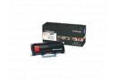 LEXMARK E460X21E Черный картридж (регулярный)