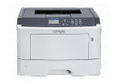 LEXMARK Принтер лазерный MS510dn (35S0330)