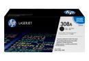 HP Q2670A Картридж черный HP 309A