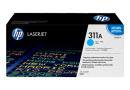 HP Q2681A Картридж голубой HP 311A