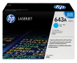 HP Q5951A Картридж голубой HP 643A
