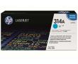 HP Q7561A Картридж голубой HP 314A