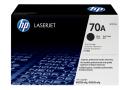 HP Q7570A Картридж  черный HP 70A