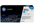 HP Q7581A Картридж  голубой HP 503A