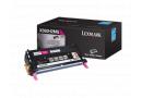 LEXMARK X560H2MG Пурпурный картридж
