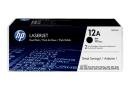 HP Q2612AF Картриджи черные HP 12A в сдвоенной упаковке