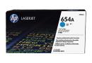 HP CF331A Голубой тонер-картриджи HP 654A