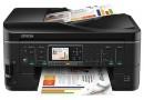 Многофункциональное устройство EPSON STYLUS Office BX635FWD (C11CB86311)