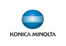 Блок девелопера / проявки Konica-Minolta DV-512M красный (A2XN0ED)